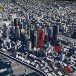 This is what Seattle's skyline would look like if everything gets built