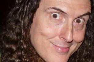 Back 9 Links: 'Weird Al' gets disrupted