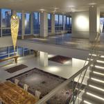 Horst Rechelbacher's 12,000-square-foot riverfront condo listed for $8 million