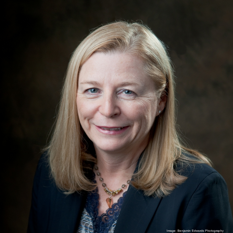 Karen Shepard helped St. Charles Health Systems recover after a brutal financial period.