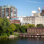 One of Horst Rechelbacher's riverfront condos sells for $2.2M