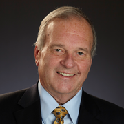 Mick Reynolds, Pacific Continental Bank