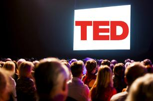 TED's slideshow guru shares his presentation secrets
