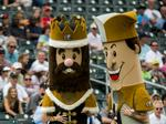 Surely you jest: Knights double 2013 attendance