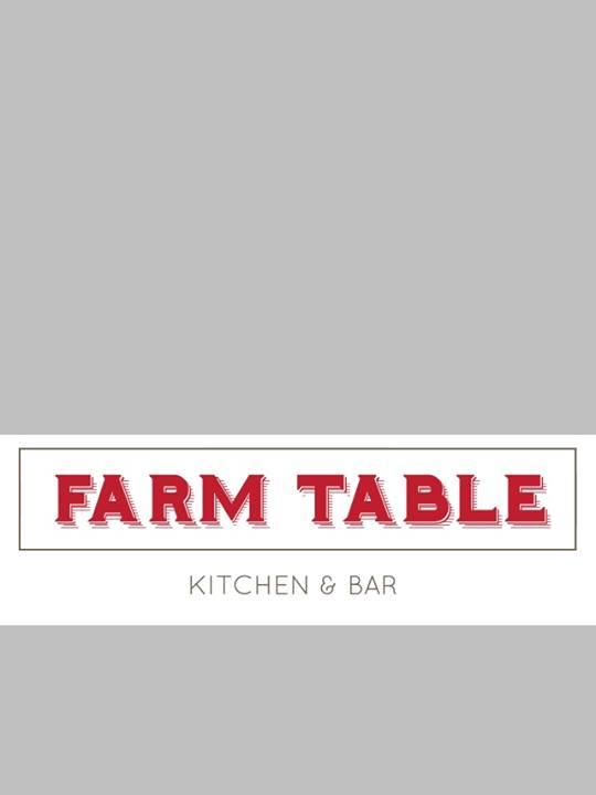 Farm Table Restaurant Now Open In Wake Forest Triangle Business - Farm table wake forest nc