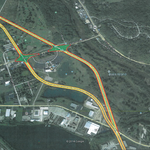 Newtown businessmen propose option for controversial road relocation