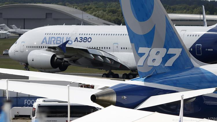 Airbus will reach out to Ohio manufacturers with an event in the Dayton area next month.