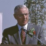 Former Gov. Atiyeh remembered for his kindness, insights