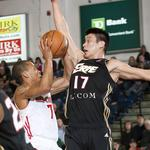 NBA D-League president Reed to step down for job with Facebook
