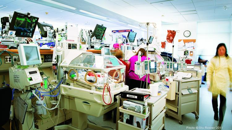 Neonatal intensive care units included in nurse staffing law ...