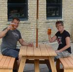Urban Growler Brewing prepares for launch in St. Anthony Park (Photos)