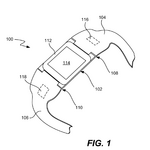 "5 hints about ""iWatch"" from the Apple smartwatch patent"