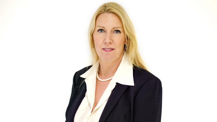 Denise McAnulty, Hydrogen's COO for the U.S., Europe, Middle East and Africa.