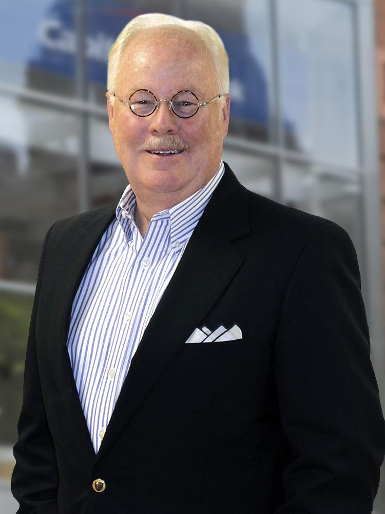 Lee Carpenter, the founder of Washington Township-based Interbrand Design Forum, is stepping down.