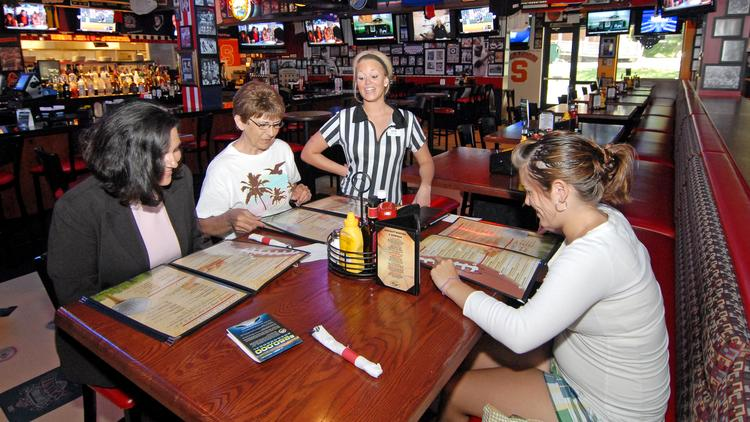 Recovery Sports Grill Plans 3 Locations In East Greenbush