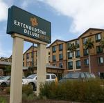 Extended Stay keeps <strong>Halkyard</strong> as CFO, hires two execs
