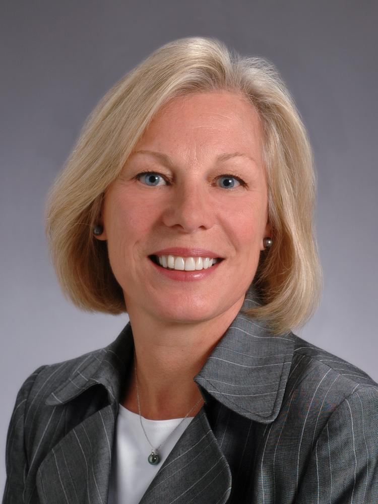 Cindy Christensen will retire as president and chief operating officer at Children's Hospital of Wisconsin.
