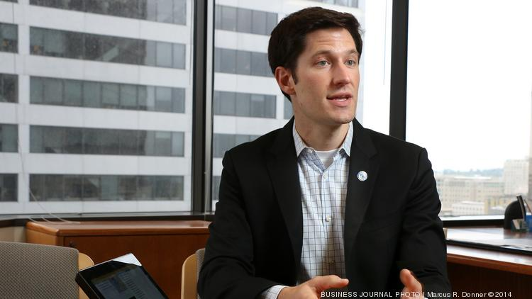 Seattle CTO Michael Mattmiller will work on making it easier for broadband service providers to compete in the city.