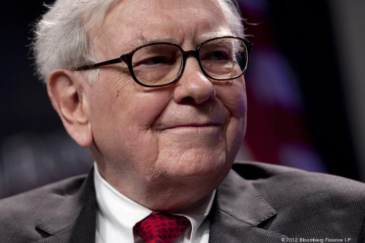 Warren Buffett, chairman of Berkshire Hathaway Inc., appeared alongside Bill Gates on CNBC to talk investing, immigration and other hot topics.