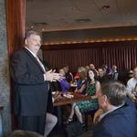 After hours: Sacramento Metro Chamber power lunch