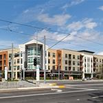 At almost $500,000 per apartment, a North San Jose building sale reflects market heat