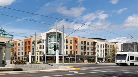 121 Tasman, A Newly Constructed Apartment Community In North San Jose, Has  Sold For