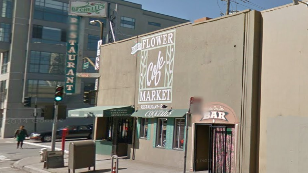 Kilroy Realty engineered a deal to pick up a 1.9-acre site in the San Francisco Flower Mart. The huge swath of property sits at 6th and Brannan streets, shown here.