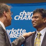 Spectra Group says it chose Charlotte for 250 jobs over Austin and Tampa Bay