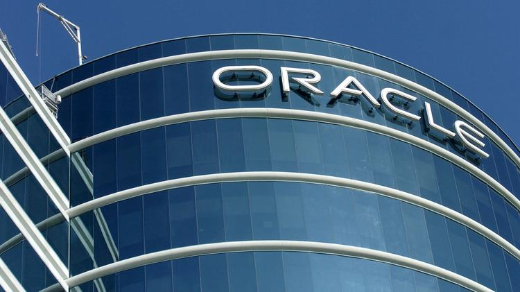 Oracle has agreed to acquire Columbia-based Micros Systems.