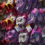 Crocs shoots to increase profitability; CEO search goes on