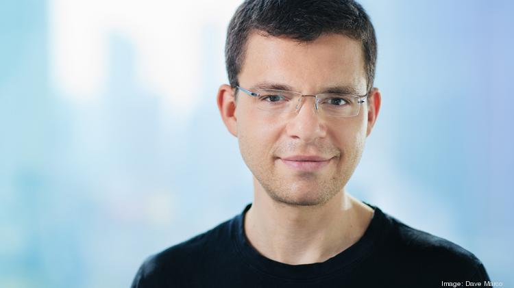 PayPal co-founder Max Levchin sees another opportunity to 're-imagine' financial services with Affirm, which lets shoppers finance their online purchases without using a credit card. Affirm recently raised $45 million.