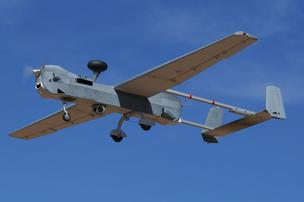 Big Drone Makers Asked to Invest in $2.2 Billion Drone Fund