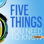 Five things you need to know today, and why Parking Panda might add years to my life