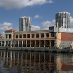 Vinik closes on more land in downtown Tampa