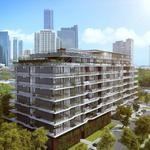 Rooftop garden trend sprouts in <strong>Brickell</strong>