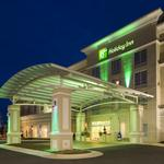 Corning hotelier acquires Holiday Inn Amherst
