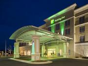Lee Carpenter with Interbrand helped turn around the Holiday Inn brand after it foundered.