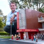 Five things to start the day: Legoland GM talks future, Digital Domain lawsuit