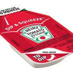 Jury rules in favor of Heinz on Dip & Squeeze