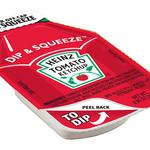 Pittsburgh jury to hear argument in Heinz Dip & Squeeze packaging suit Monday