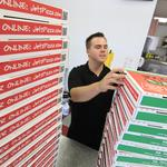 Jet's Pizza is about to launch an expansion in Memphis