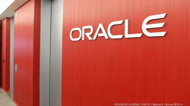 Oracle's new Cloud Engineering Center has the entire 18th floor (16,738 square feet) of the Century Square building on Fourth Avenue in Seattle.