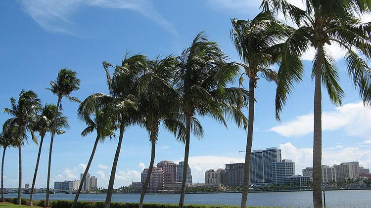 West Palm Beach outranked several other South Florida metro areas on the Forbes list of best places for business and careers.