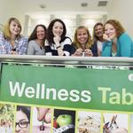 TeleTech has an all-in approach to wellness