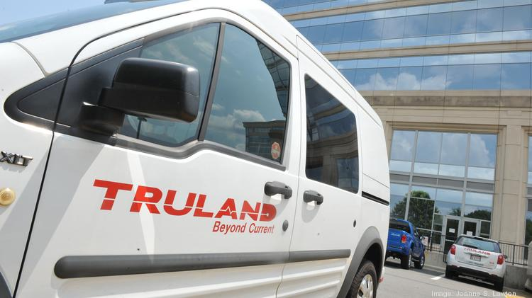 Truland Group Inc. appears to have gone nearly a year before its Chapter 7 bankruptcy without getting paid on a data center project in Utah.