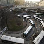 Duly Noted: Port Authority chair says bus terminal is 'substandard' (Video)