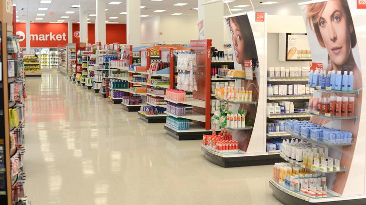 Target is extending its operating hours.
