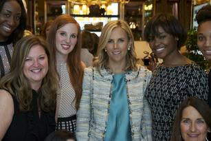 Tory Burch on life 'perpetually' out of her comfort zone — and why big risks pay big dividends
