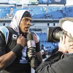 2 Carolina Panthers players land on Forbes' 'highest-paid athletes' list