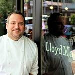 Fixed-price menu clicks at LloydMartin: Another sign 'dining' is coming back?